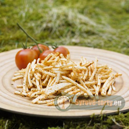 Syrové špagetky 230g gyros