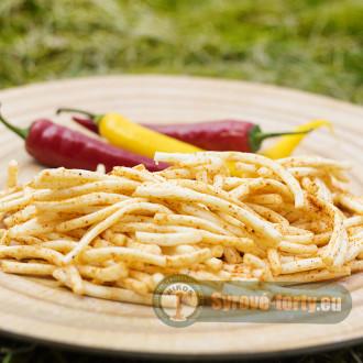 Syrové špagetky 230g pikant